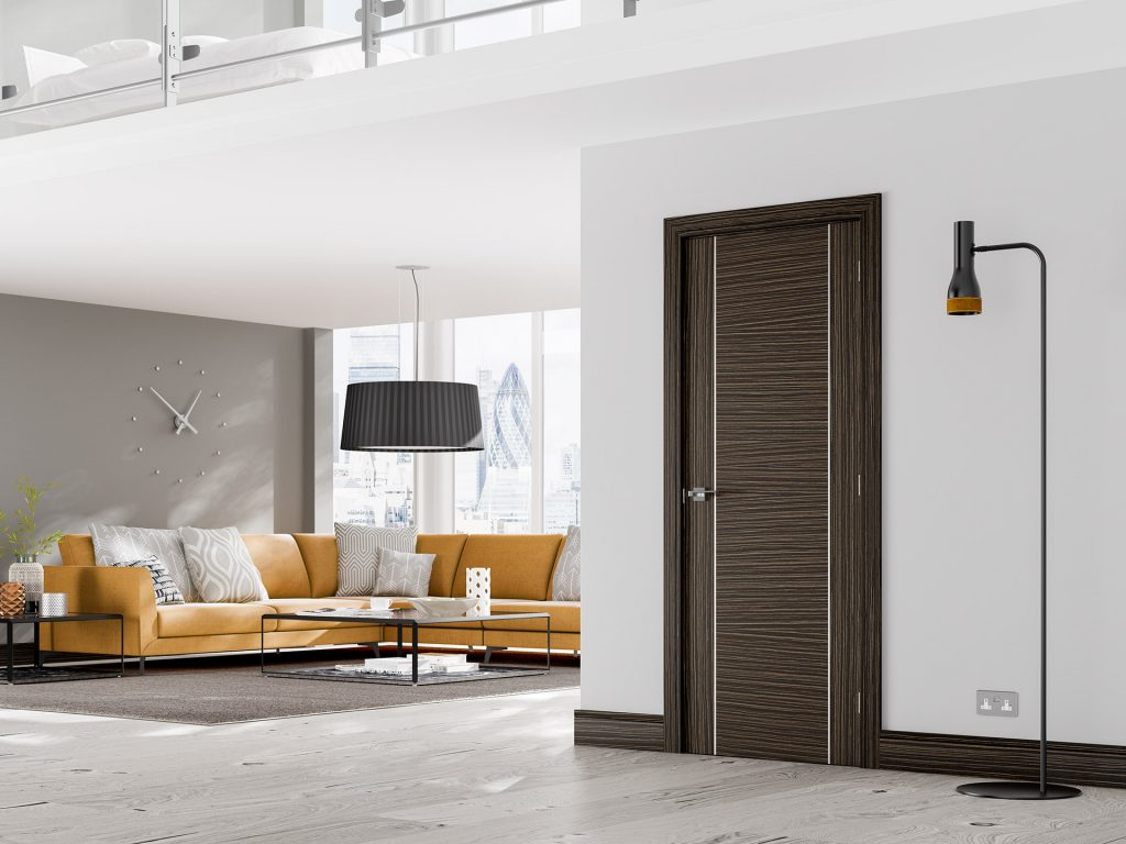 Doors – new designs from Armada