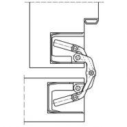 TE3403Dtech block frame 180