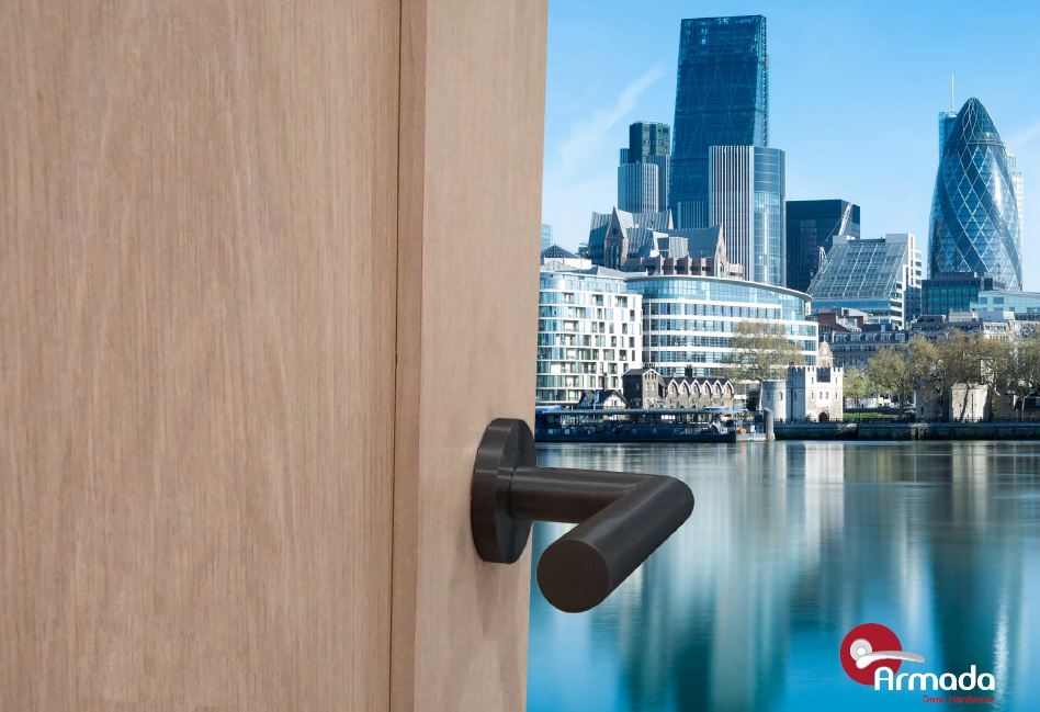 Quality ironmongery for all specifications and budgets