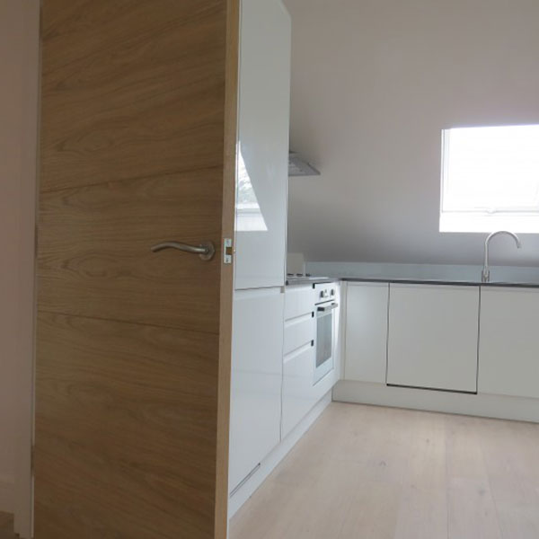 Cambridge Residential New Build